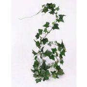 Ghirlanda di edera artificiale LOGAN, verde, 180cm