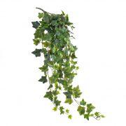 Tralcio di edera sintetica MAJA su stelo, verde, 100cm