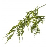 Ramo artificiale di asparagina CHRISTIAN, verde, 85cm