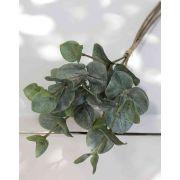 Mazzo di eucalipto artificiale INGOLF, verde-grigio, 30cm